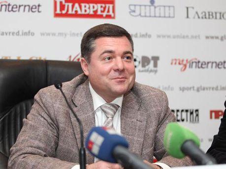 Володимир Чеповий
