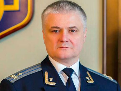 Микола Герасимюк