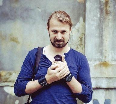Максим Дондюк