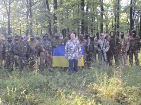 Штаб обороны Харькова