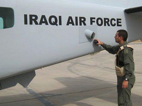 Іракські ВПС