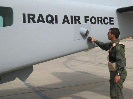 Иракские ВВС