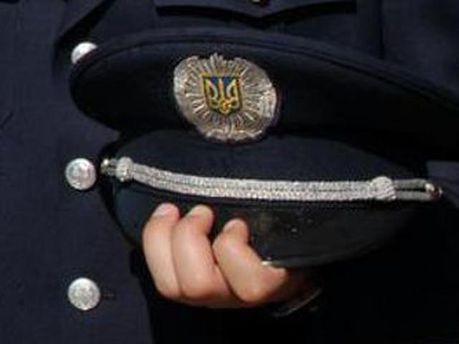 Убили одного милиционера