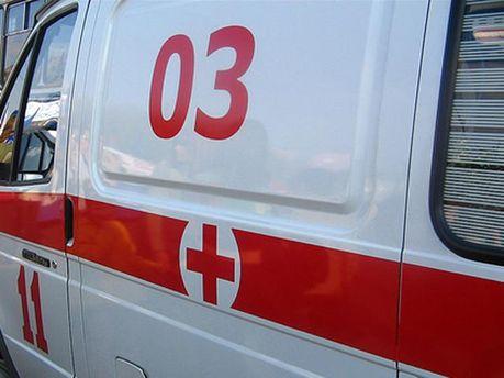 Щонайменше 5 поранених у результаті перестрілки