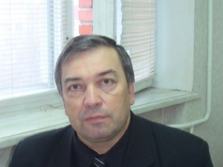 Володимир Семистяга