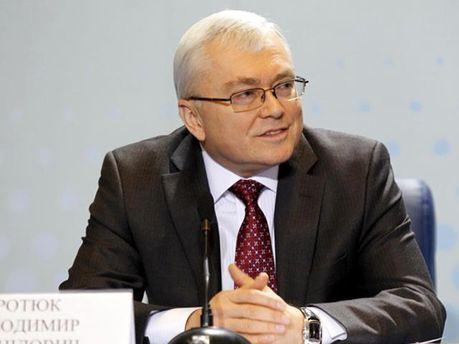 Володимир Кротюк