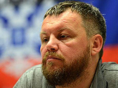 Андрей Пургин