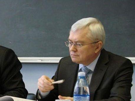 Владимир Кротюк