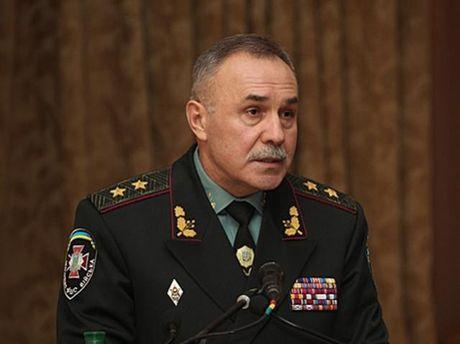 Сергей Яровый