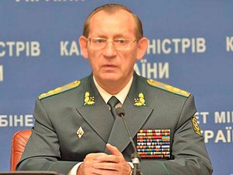 Павел Шишолин