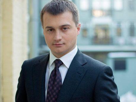 Сергій Березенко