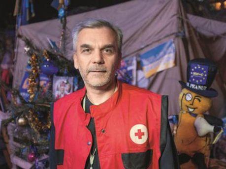 Олег Мусий