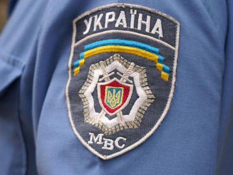 Похитили начальников милиции