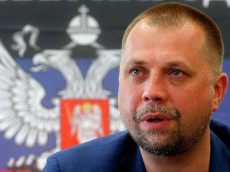 Олександр Бородай