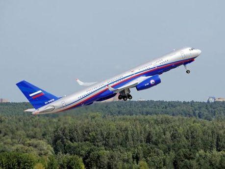 Самолет РФ