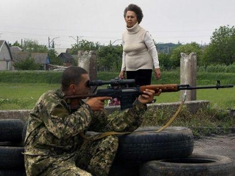 Терористи планують теракти проти мирного населення