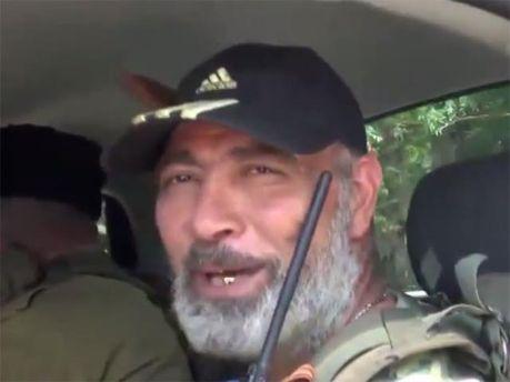 Террорист с Кавказа