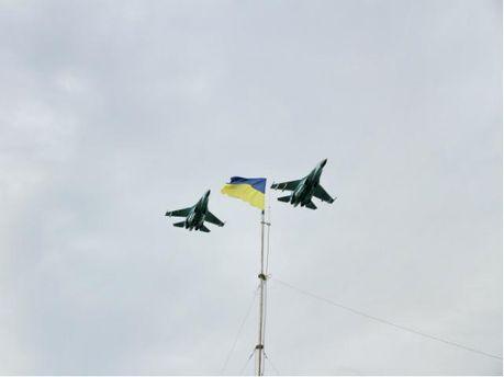 Українська авіація