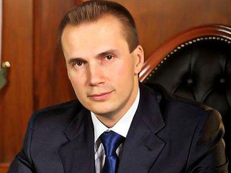 Алесандр Янукович