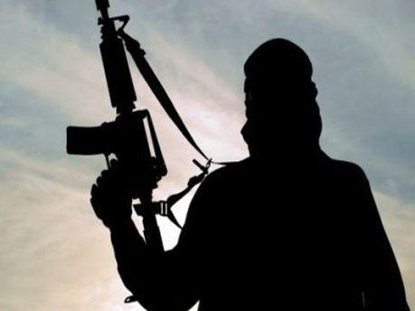 Террористи