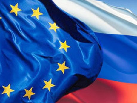 ЕС-РФ