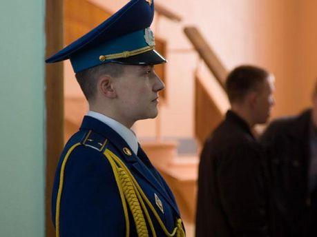 Надежды Савченко
