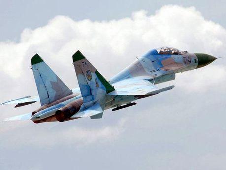 Украинская авиация