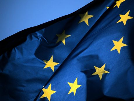 Флаг ЄС