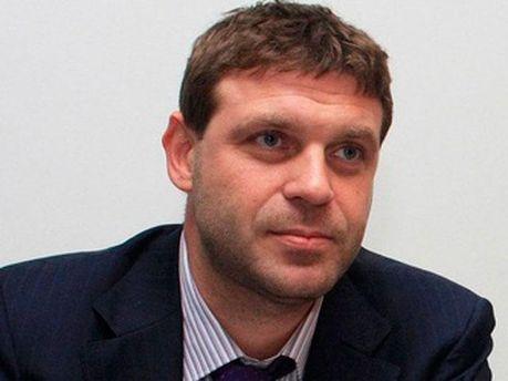 Костянтин Савінов