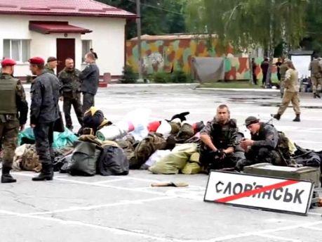 Babylon'13. Каратели: фильм о батальоне, который отвоевал Славянск