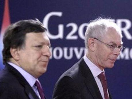 Баррозу і Ромпей