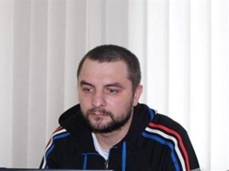 Евгений Клеп