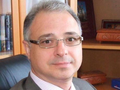 Евгений Перелыгин