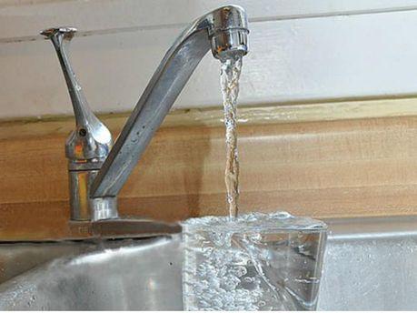 Воды в Донецкой области хватит на 5 дней
