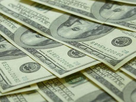 Доллар растет — курсы валют на 22 июля