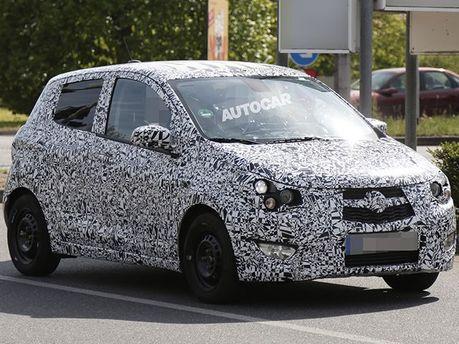 Opel Viva