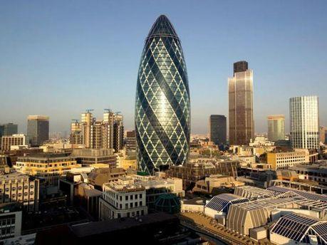 Лондонское Сити