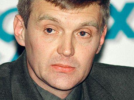 Олександр Литвиненко