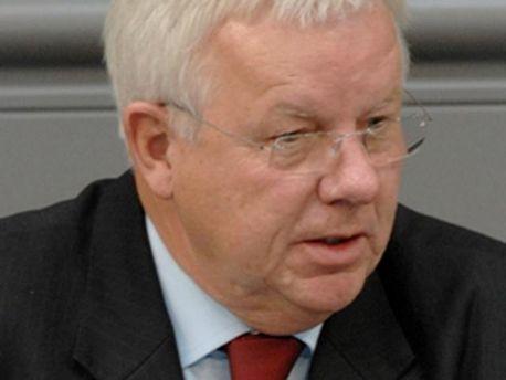 Заместитель председателя фракции ХДС/ХСС Михаэль Фукс