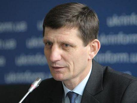 Олександр Сич
