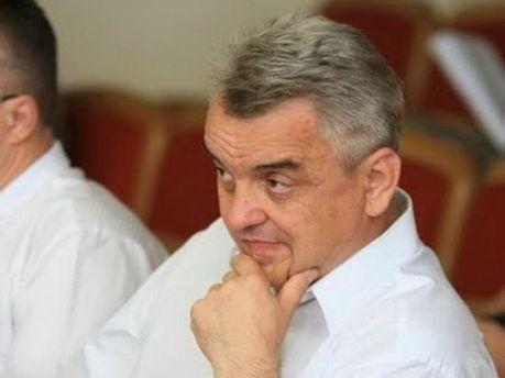 Виктор Бугайчук