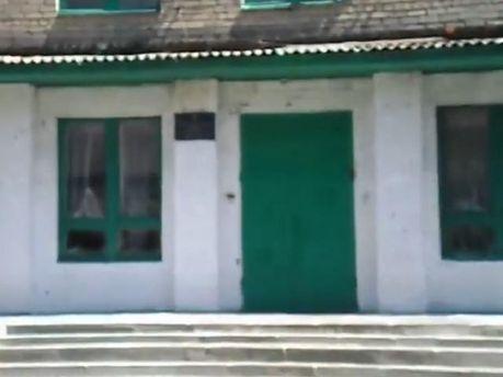 Бойовики обстрілювали Дзержинськ (Відео)