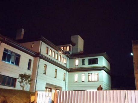 Будинок львівського мера