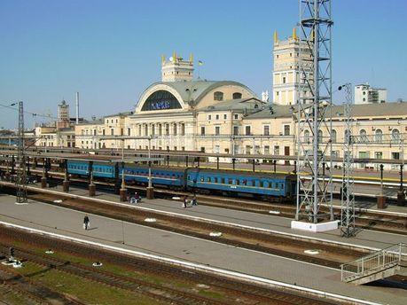 Харківський вокзал