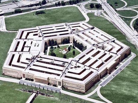 Пентагон