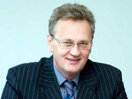 Олександр Самсонов