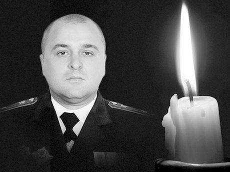 Олександр Радієвський