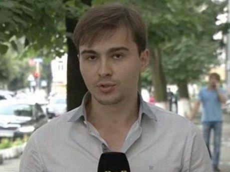 Євген Агарков