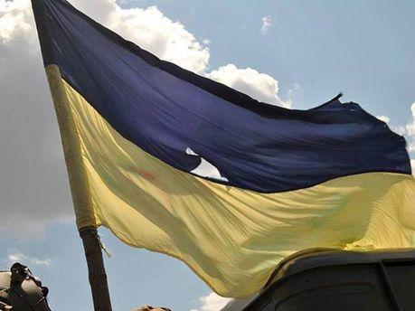 Погибли 10 украинских десантников