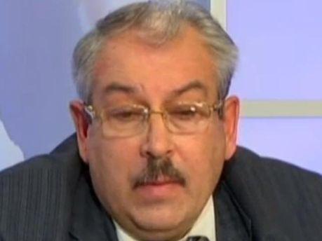 Микола Ільтяй